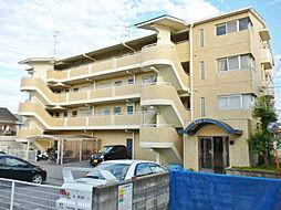 サンフェリカ[4階]の外観