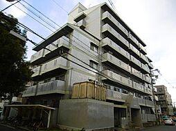 エトワールハイム川本[605号室号室]の外観