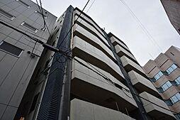 プロスパー第2ビル[5階]の外観