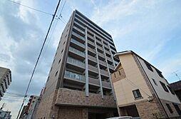 レーベスト志賀本通[9階]の外観
