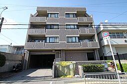 サクセスパレス桜塚[302号室]の外観