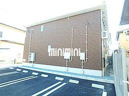 フィオーレ上飯田[2階]の外観