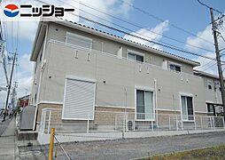 [タウンハウス] 三重県鈴鹿市算所5丁目 の賃貸【/】の外観