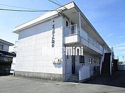 第一エステート富士[1階]の外観