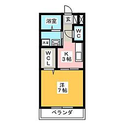 上川合 3.9万円
