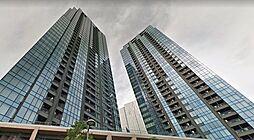 大崎ウエストシティタワーズ 25階部分