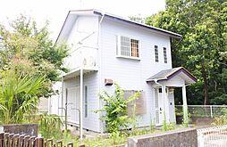 [一戸建] 千葉県大網白里市柳橋 の賃貸【/】の外観