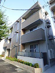 JR東海道・山陽本線 六甲道駅 徒歩8分の賃貸アパート