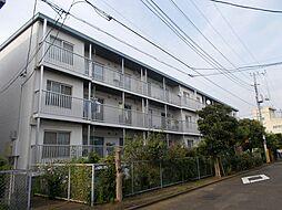 鎌ヶ谷コーポラスK棟