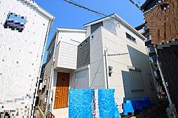 岸和田市上野町西