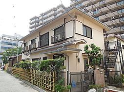 栄花荘[2階]の外観