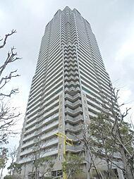 酉島リバーサイドヒルなぎさ街20号棟[3階]の外観