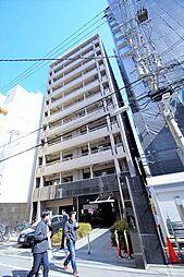 エイペックス梅田東2[3階]の外観
