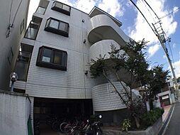 ギャレ豊津[1階]の外観