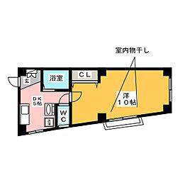 西台駅 7.0万円