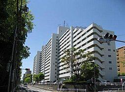 東京都品川区八潮5丁目の賃貸マンションの外観