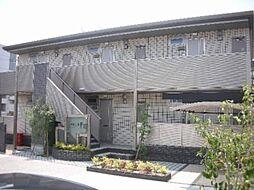 レトアFC[1階]の外観