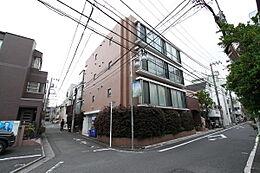 世田谷線「若林駅」徒歩2分