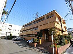 成城島田マンション[306号室]の外観