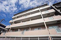ピアチェーレ向ヶ丘遊園[2階]の外観