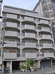 マンション(なんば駅から徒歩5分、3DK、2,520万円)
