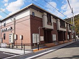 JR赤穂線 播州赤穂駅 徒歩13分の賃貸アパート