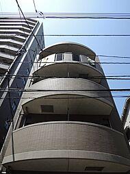 サニースポット[3階]の外観