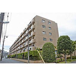 エディフィシオキーヨ[4階]の外観