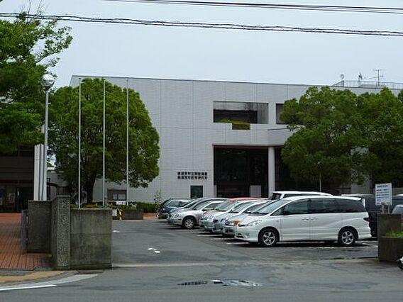 【図書館】横須...