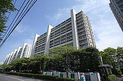 志木ニュータウン中央の森弐番街6号棟