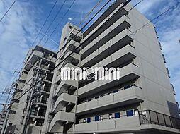 NONAMIハウス[6階]の外観