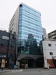 JR大阪環状線 福島駅 徒歩5分の賃貸事務所