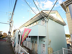 増尾駅 2.3万円