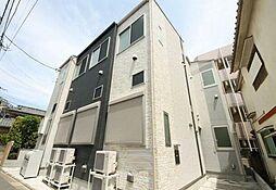 東武東上線 北池袋駅 徒歩5分の賃貸アパート