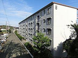 藤沢立石ハイツB棟