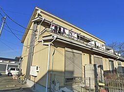 [テラスハウス] 東京都葛飾区東水元4丁目 の賃貸【/】の外観