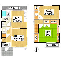 大阪府堺市堺区中三国ヶ丘町1丁