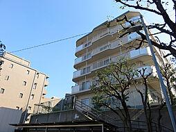 宮前平スカイハイツ 505