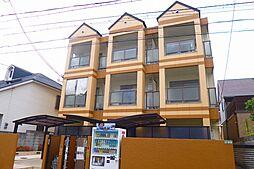 リッチライフ甲子園II[1階]の外観