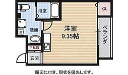北花田駅 5.4万円