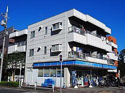 TOMIKURAII[101号室]の外観