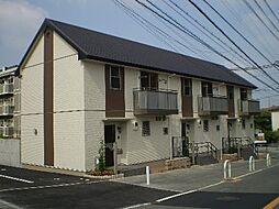 [テラスハウス] 大阪府堺市中区東八田 の賃貸【/】の外観