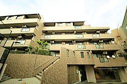 藤和シティコープ梶ヶ谷II