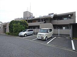 コスモ川越サーパスコート