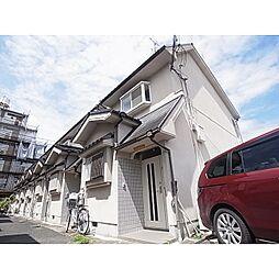 [テラスハウス] 奈良県大和高田市大中南町 の賃貸【/】の外観