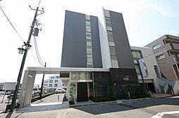 ラフィーネ湘南[4階]の外観