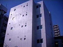 セントエルモ三ノ輪[101号室]の外観