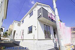 埼玉県川口市大字赤山