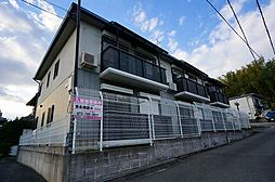 [テラスハウス] 兵庫県川西市新田3丁目 の賃貸【/】の外観