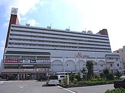 京成サンコーポ勝田台A棟[8階]の外観